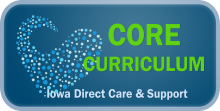 Curriculum title logo