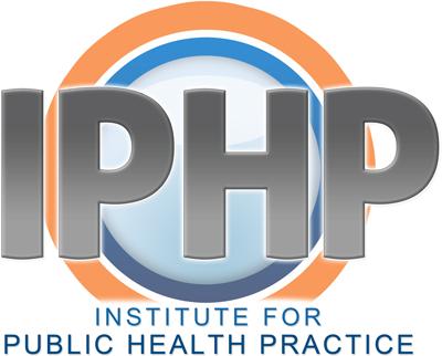 Institute for Public Health Practice logo