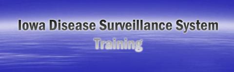 IDSS training logo