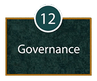 Domain 12: Governance