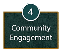Domain 4: Community Engagement